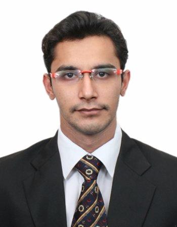 Advocate Nitish Banka