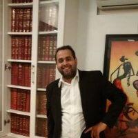 Advocate Kapil Chandna